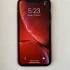 Pre-Owned iPhone XR – 64GB, Red